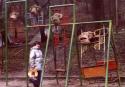 GALERIE - Dětská hřiště v Rusku