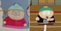 GALERIE - Animované postavy tehdy a teď