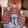 GALERIE – Povedená sbírka rodinných portrétů