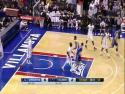 Basketbalový tým od začátku skóroval