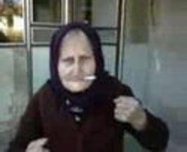 Babička IN