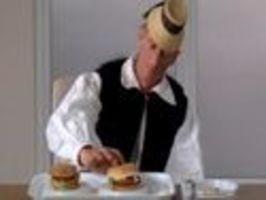 Ti, co neznají hamburger