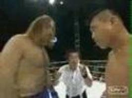 MMA - zábavné momenty [kompilace]