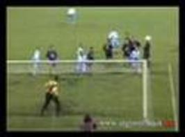 Fotbal - pár nádherných gólů