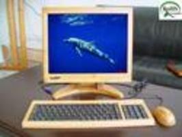 Murphyho popis počítače