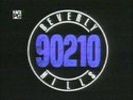 O seriálu - Beverly Hills 90210