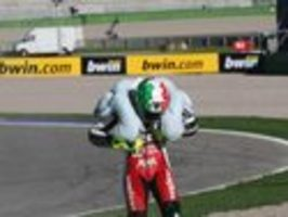 D-Air - Aibag pro motorkáře