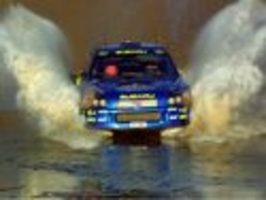 Subaru Impreza - jak se natáčelo video-