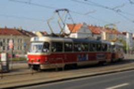 WEB - Norc.cz - České Street view
