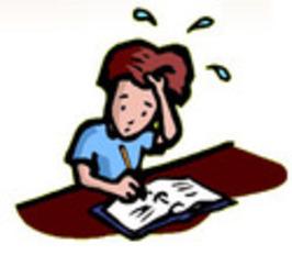 Zkouškové období - 10 výhod