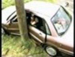 Bezpečnost na silnicích - zahraniční spoty