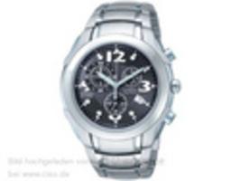 Infinity - reklama na hodinky