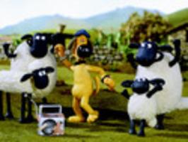 Ovečka Shaun - 1. díl