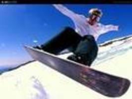 Zimní sporty - nehody [kompilace]