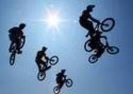 BMX - Finále mistrovství světa