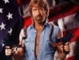 Hlášky - Chuck Norris 9.Díl