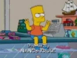 Simpsonovi - Tataráček