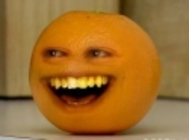 Otravný pomeranč - Popcorn