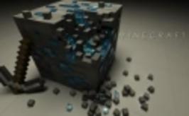 Reálný Minecraft