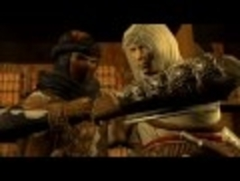 Assassins Creed vs. Prince of Persia
