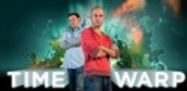 Zpomalený svět - Chůze po vodě