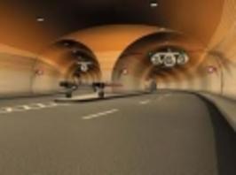 Rusko - Nehody v tunelu [kompilace]