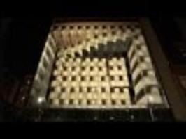 3D projekce - Dallas