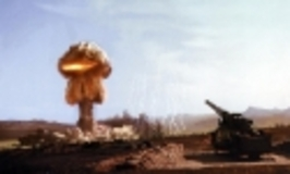 Test atomové bomby - Grable