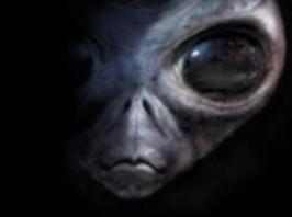 Oblast 51 - Rozhovor s mimozemšťanem