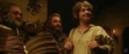 Film Hobit - trailer