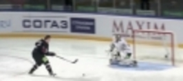 Zázračný gól Vladimíra Tarasenka