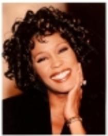Zpěvačka Whitney Houston zemřela
