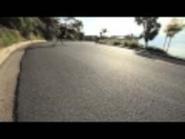Borci - Longboarding