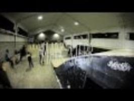 Mark Webb - BMX