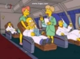 Simpsonovi - první třída