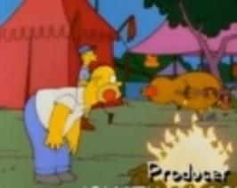 Simpsonovi - Lízina svatba