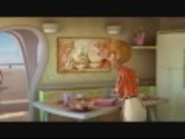 Animace - Recept na lásku