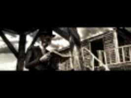 Animace - Náhrobek