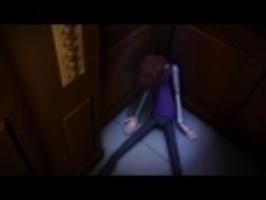 Animace - Smrtka