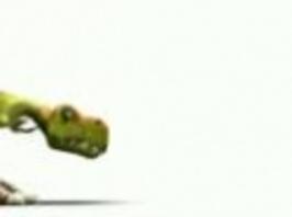 Kompilace - DinosaurFun