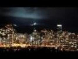 Timelapse - Vancouver