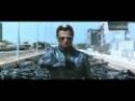 Terminátor ála Bollywood