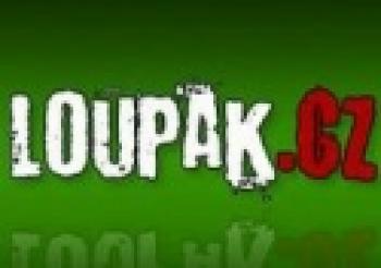 Loupak.cz má mobilní verzi