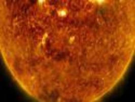 Jak nám Merkur zastínil Slunce