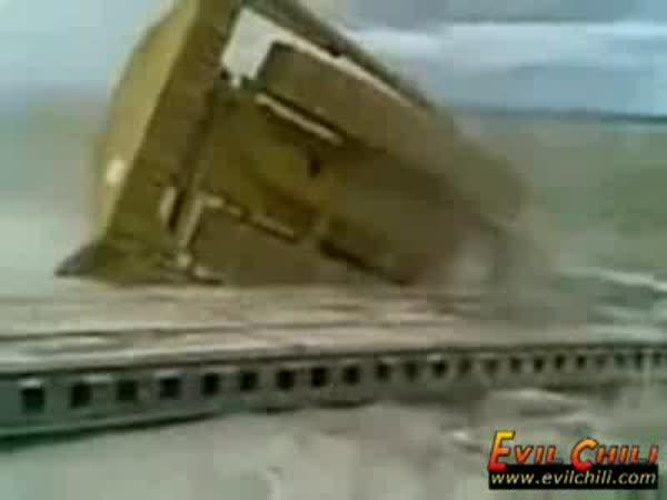Šikulové a buldozer