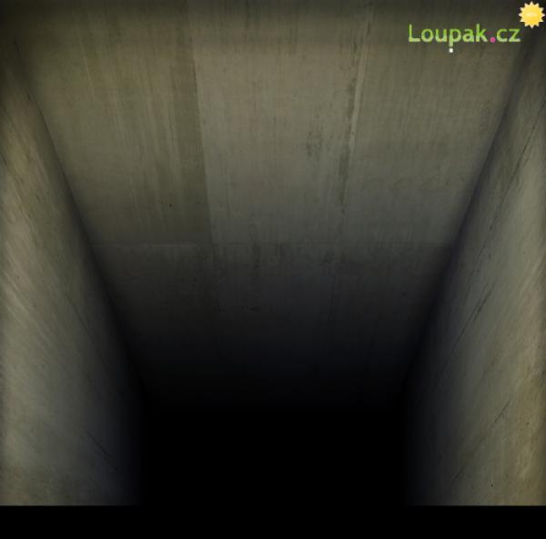 Podlaha ve výtahu
