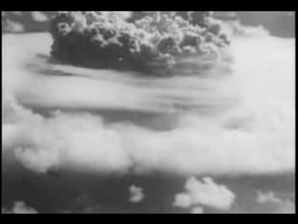 Bomby, výbuchy, detonace [kompilace]