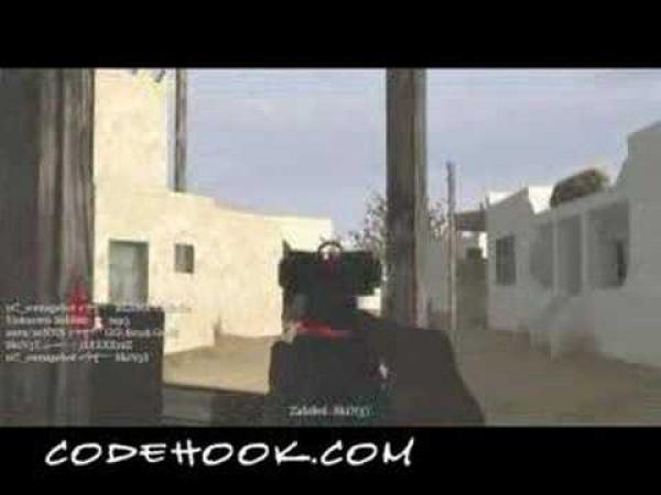 Call of Duty 2 Multiplayer - podvádění