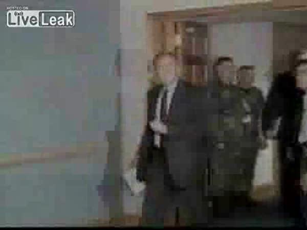 Vzpomínka - 11.9.2001