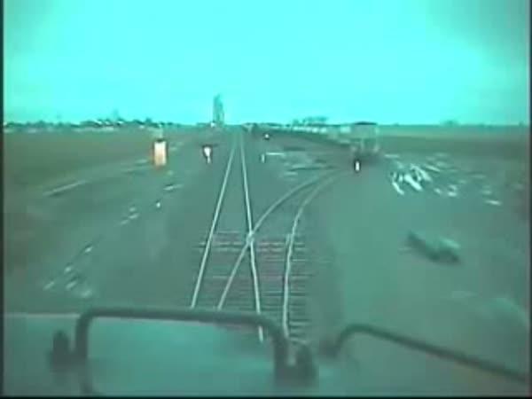 Nehoda vlaku [mainboard kamera]